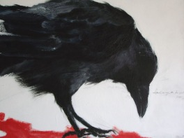 crow SOLD